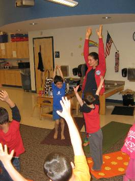 children's yoga poses  katie's yoga